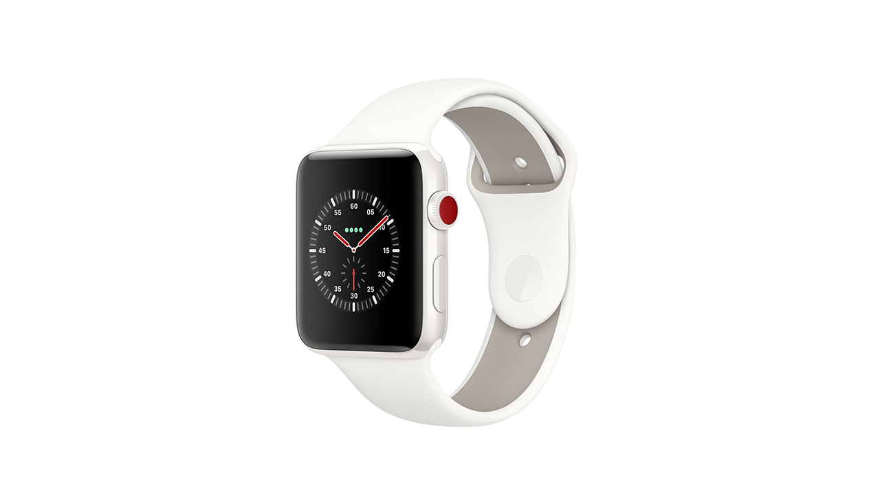 ABC Forbes para usar el nuevo Apple Watch LTE con la red de AT&T