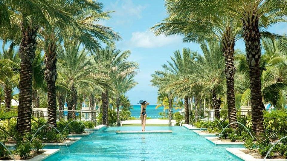 Baha Mar, el hot spot de Bahamas está listo para el verano