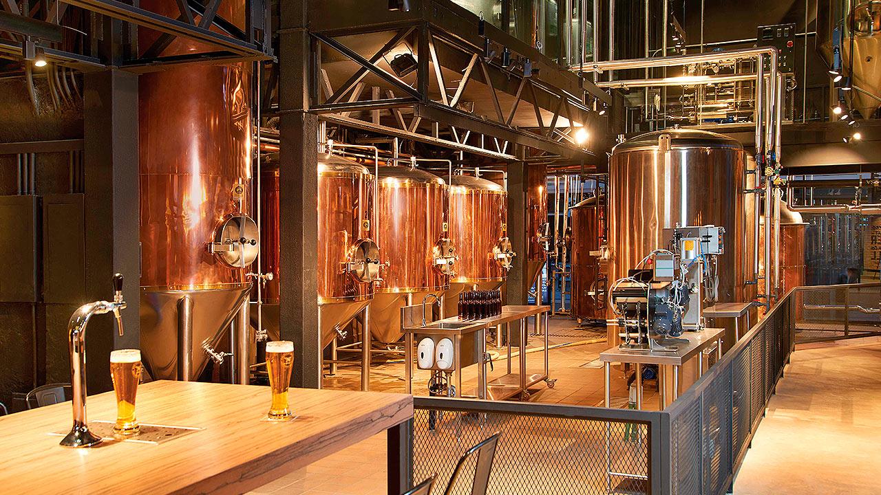 Beer Factory llevará su cerveza a Toks y cadenas hoteleras