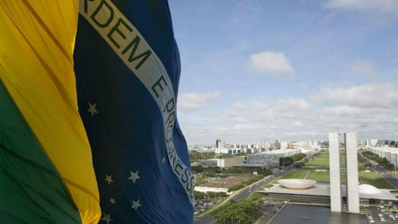 Actividad económica de Brasil sufre su mayor declive desde 2003