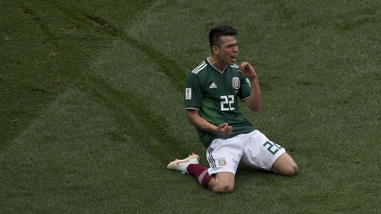México derrota a una selección alemana 5 veces más cara