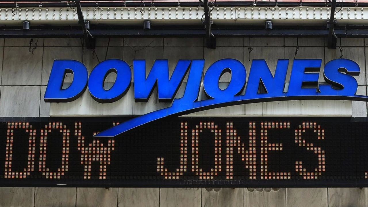 S&P 500 y Dow Jones caen por disputa comercial EU-China