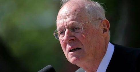 Anthony Kennedy, Juez de Corte Suprema de EU, anuncia su retiro