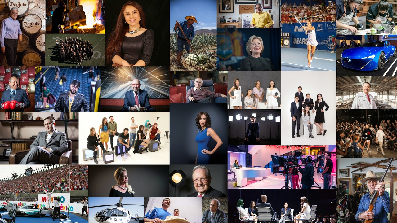 EN VIVO | Foro Forbes Mujeres Poderosas 2018