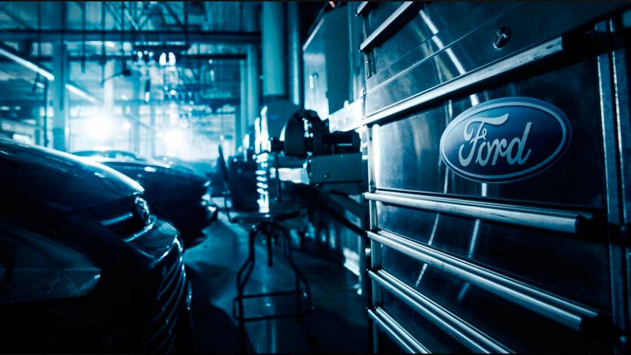 Ford se prepara para producir su primer auto eléctrico en México