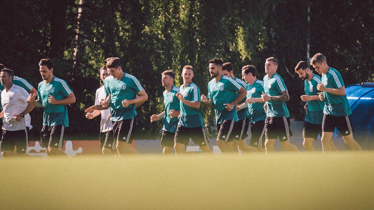 Rusia 2018 | Alemania, el campeón defensor, vale 1,039 mdd