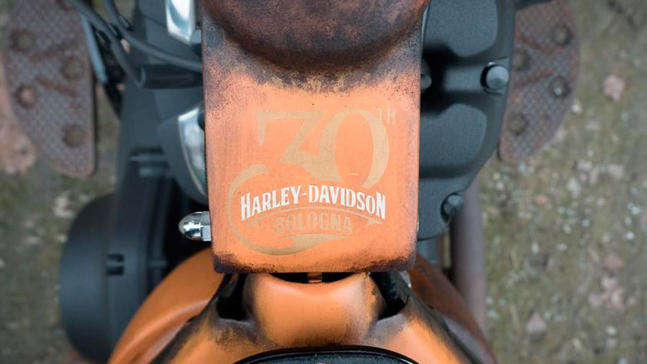 Harley-Davidson muda al extranjero parte de su producción de EU