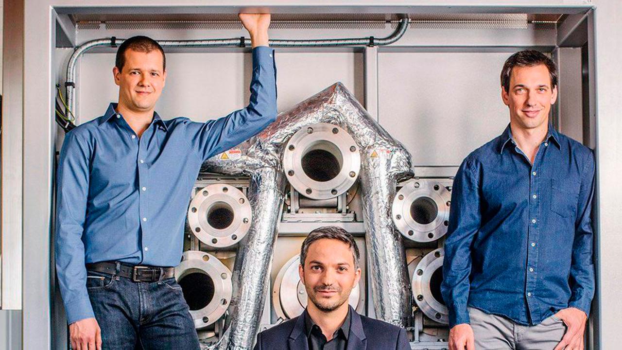 Este ex empleado de Tesla quiere revolucionar las baterías de litio