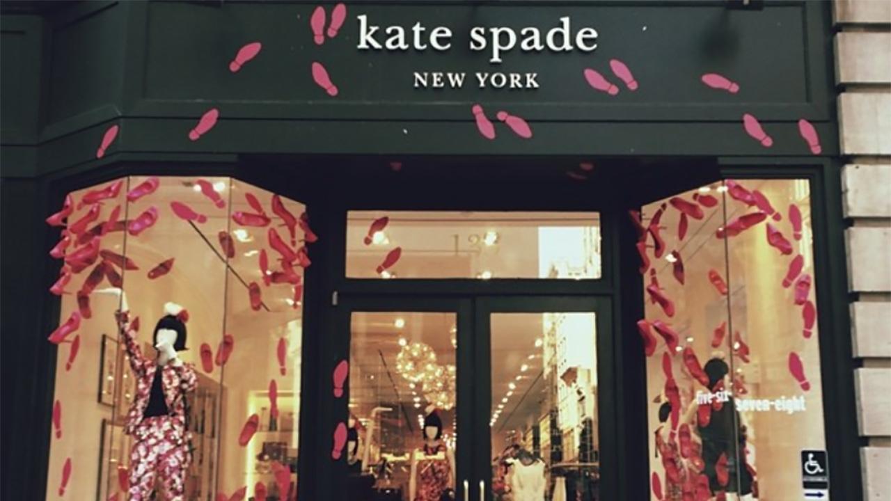 Hallan muerta a la diseñadora Kate Spade en Nueva York