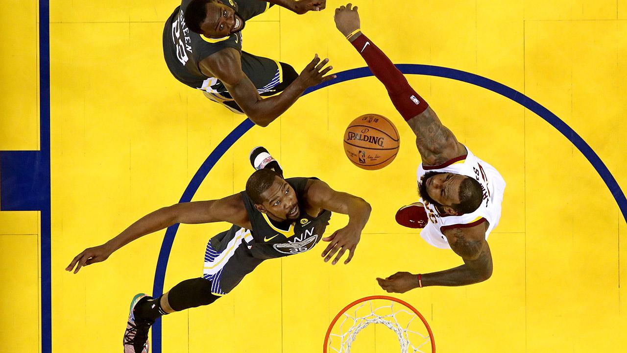 ¿Quién es el mejor pagado en las finales de la NBA?