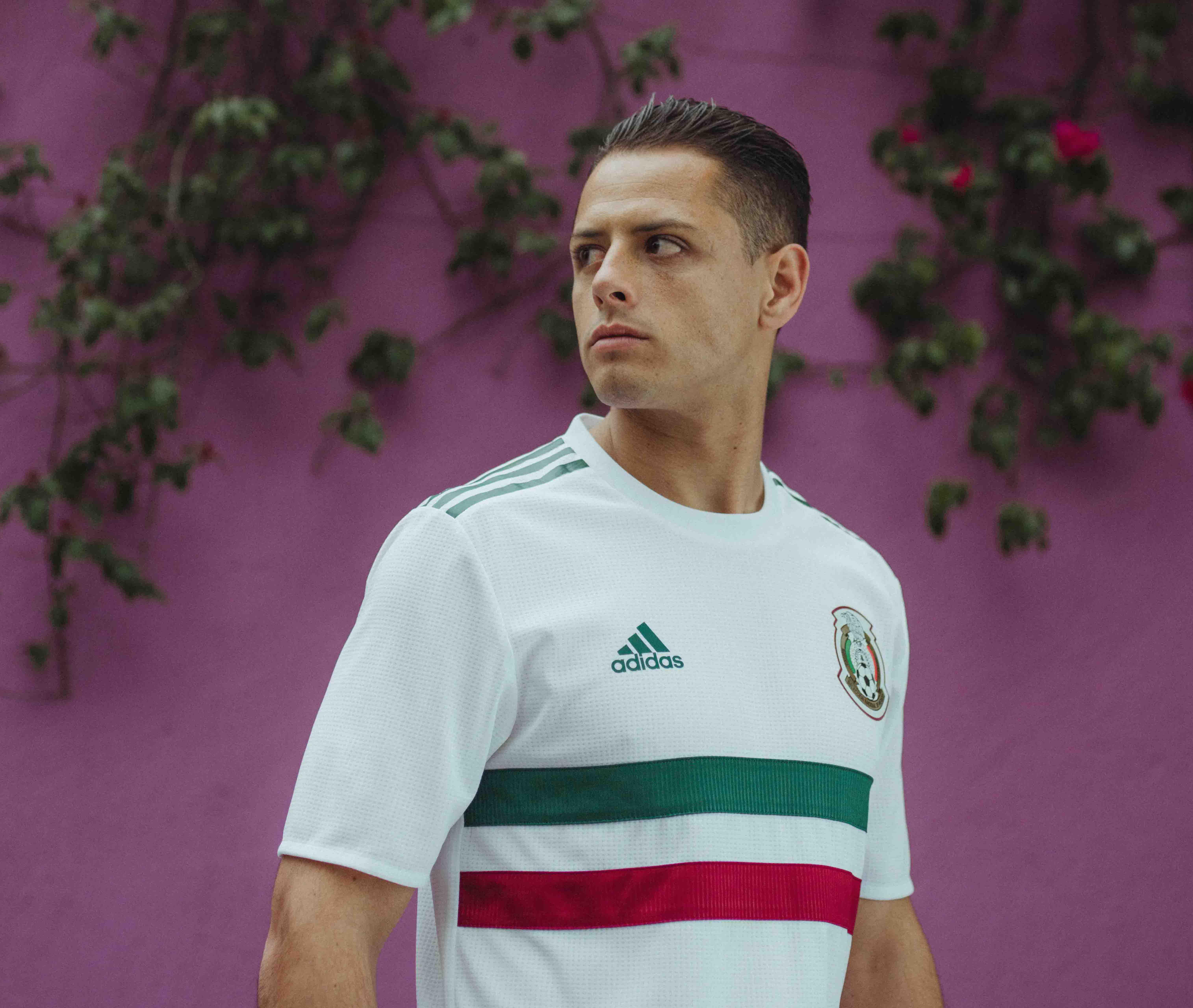 Top 5: Las mejores camisetas del Mundial de Futbol