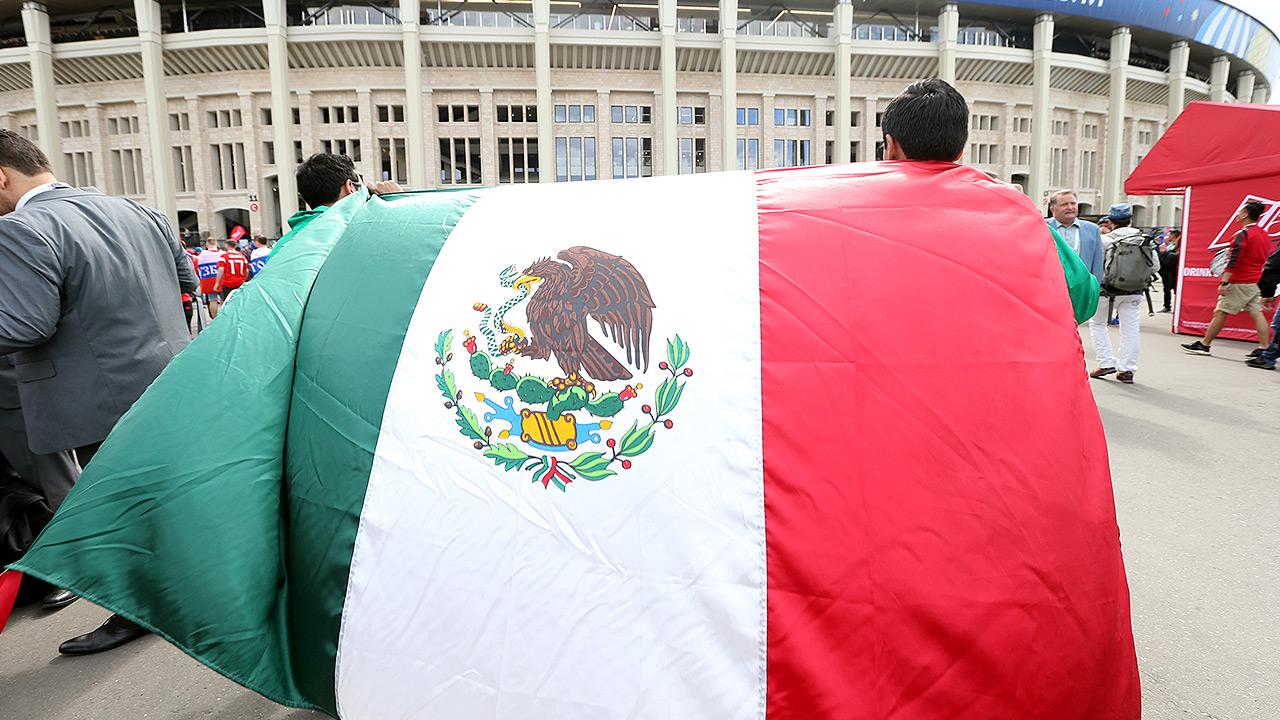 FIFA tiene de nuevo en la mira a México por cantos homofóbicos