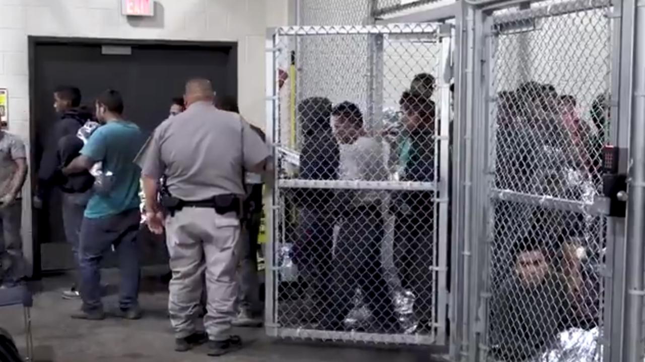 Mexicano fallece bajo custodia de ICE en EU; es la octava muerte este año