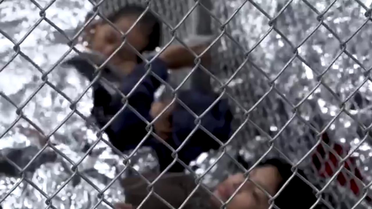 EU decidirá la próxima semana reunir a niños migrantes con sus padres