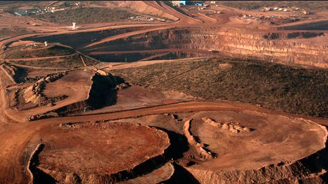Minera Frisco y subsidiaria de GoldCorp acuerdan trabajar en México