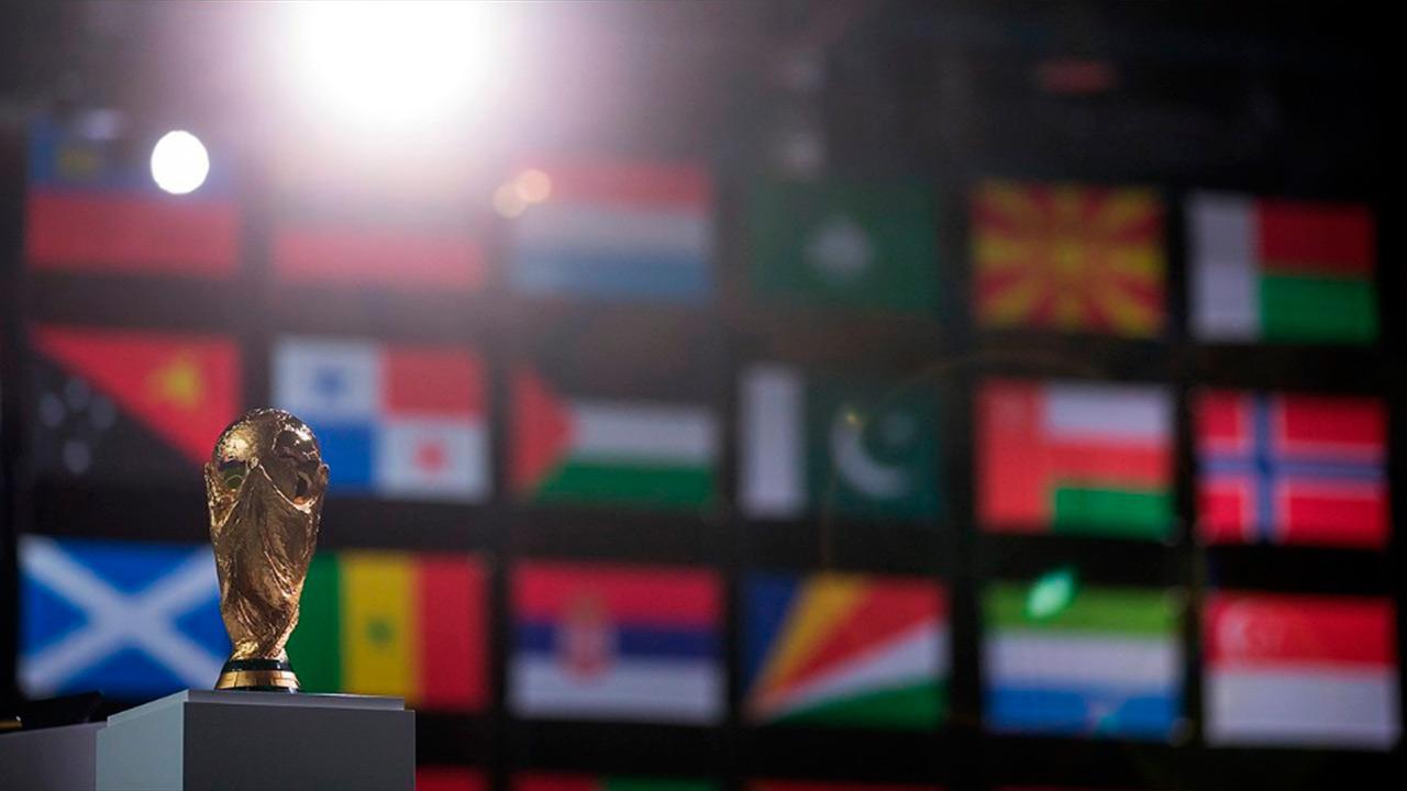 Top 10: las canciones oficiales del Mundial de Futbol