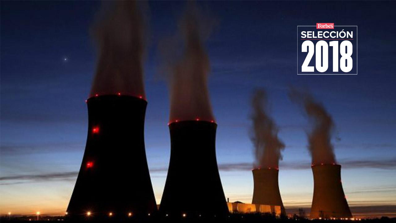 Selección 2018 | Energía nuclear, la fuente olvidada por el gobierno y los presidenciables