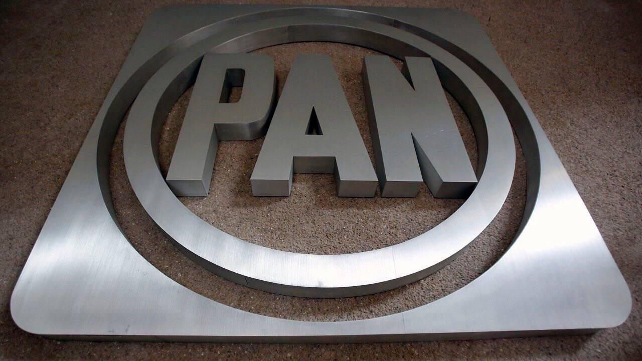 PAN llama a su Consejo Nacional para iniciar el relevo de dirigencia