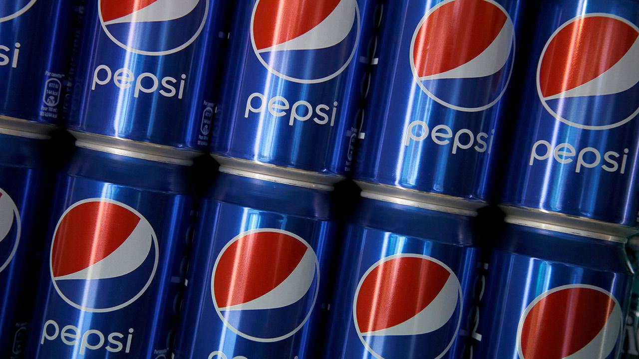 Beneficios trimestrales de PepsiCo suben 28% hasta 1,723 mdd