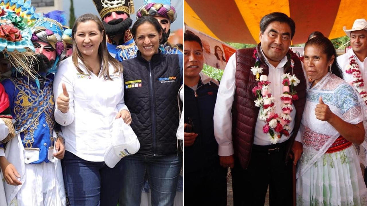 PAN celebra fallo a su favor en elección de Puebla; Morena la condena