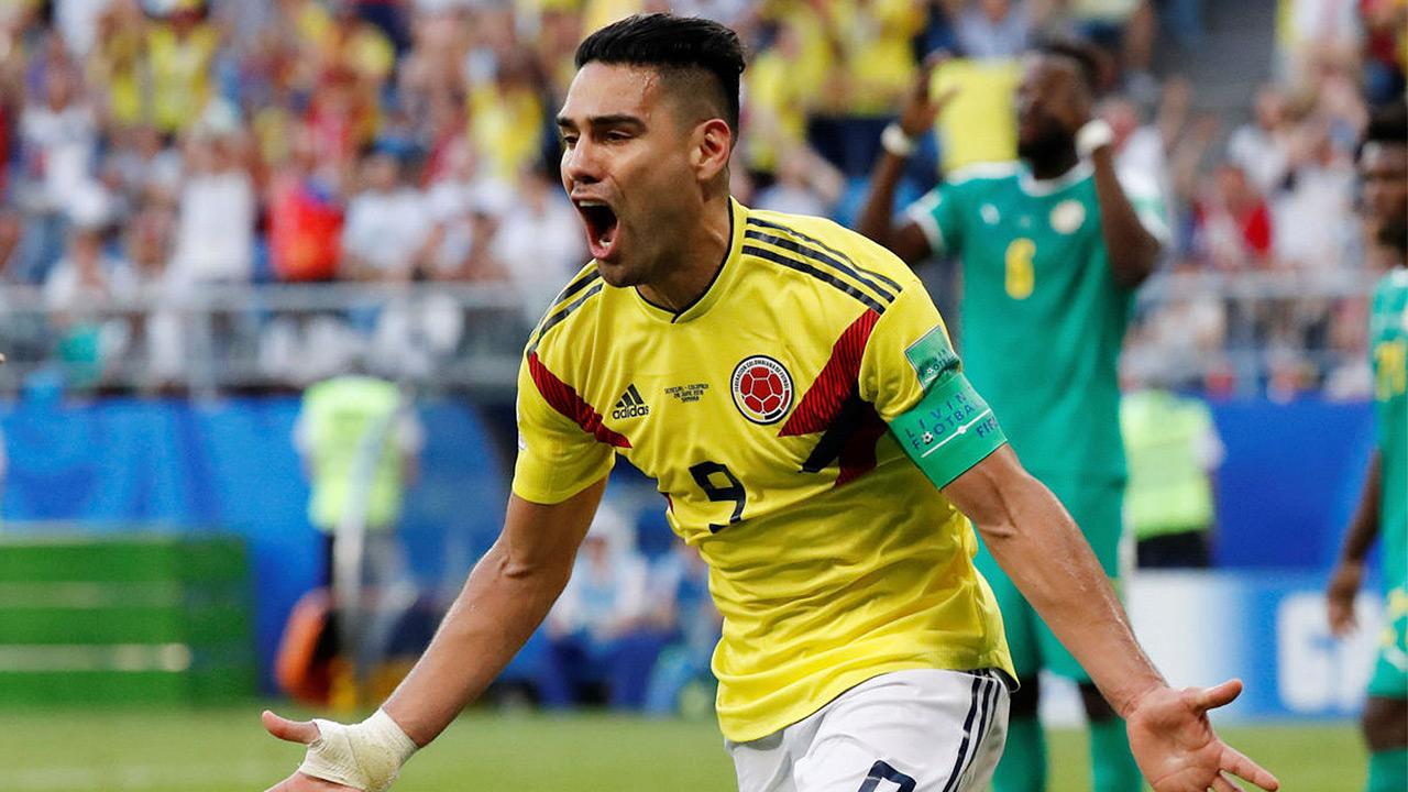Colombia vence a Senegal y avanza a octavos; tarjetas dan pase a Japón