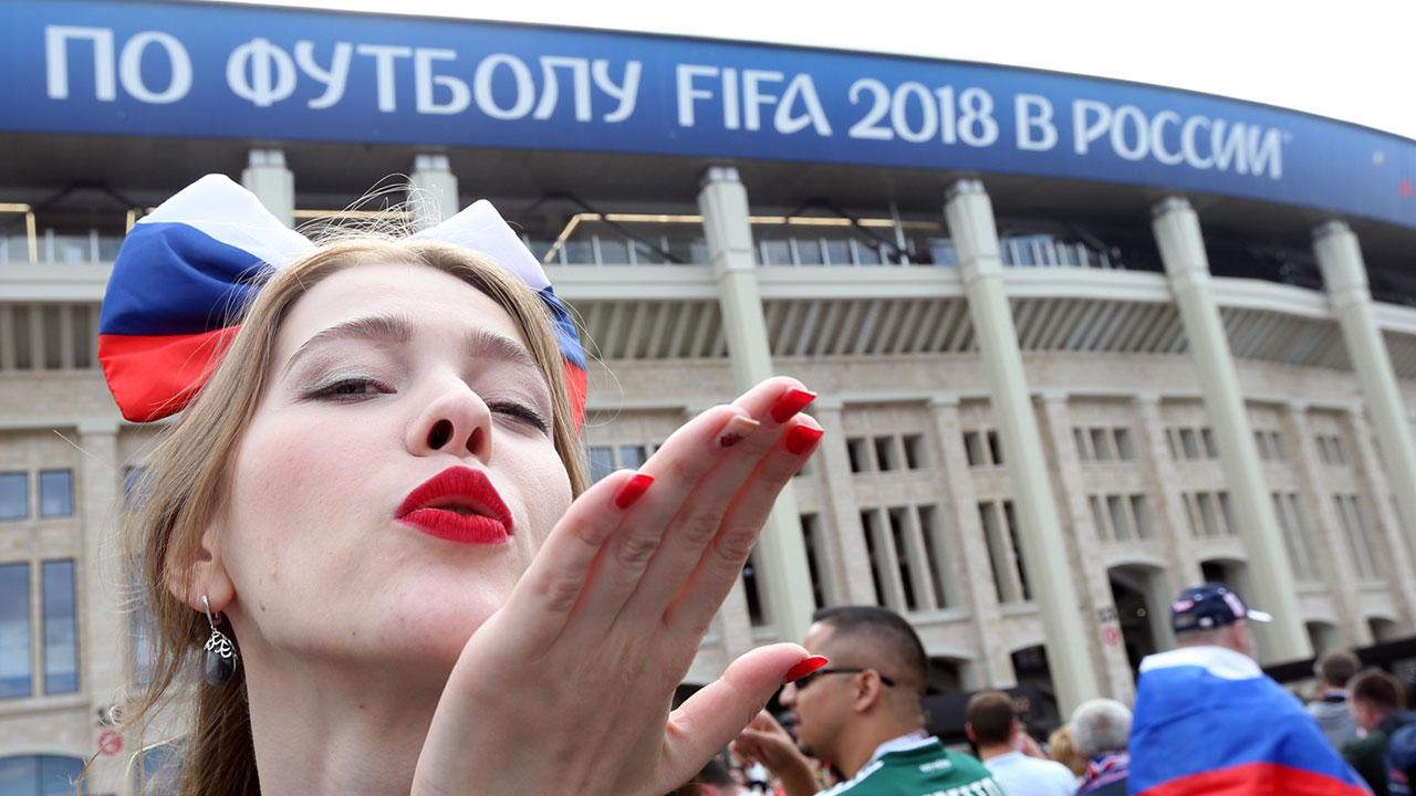 Estos son los números que nos dejó el Mundial de Rusia 2018