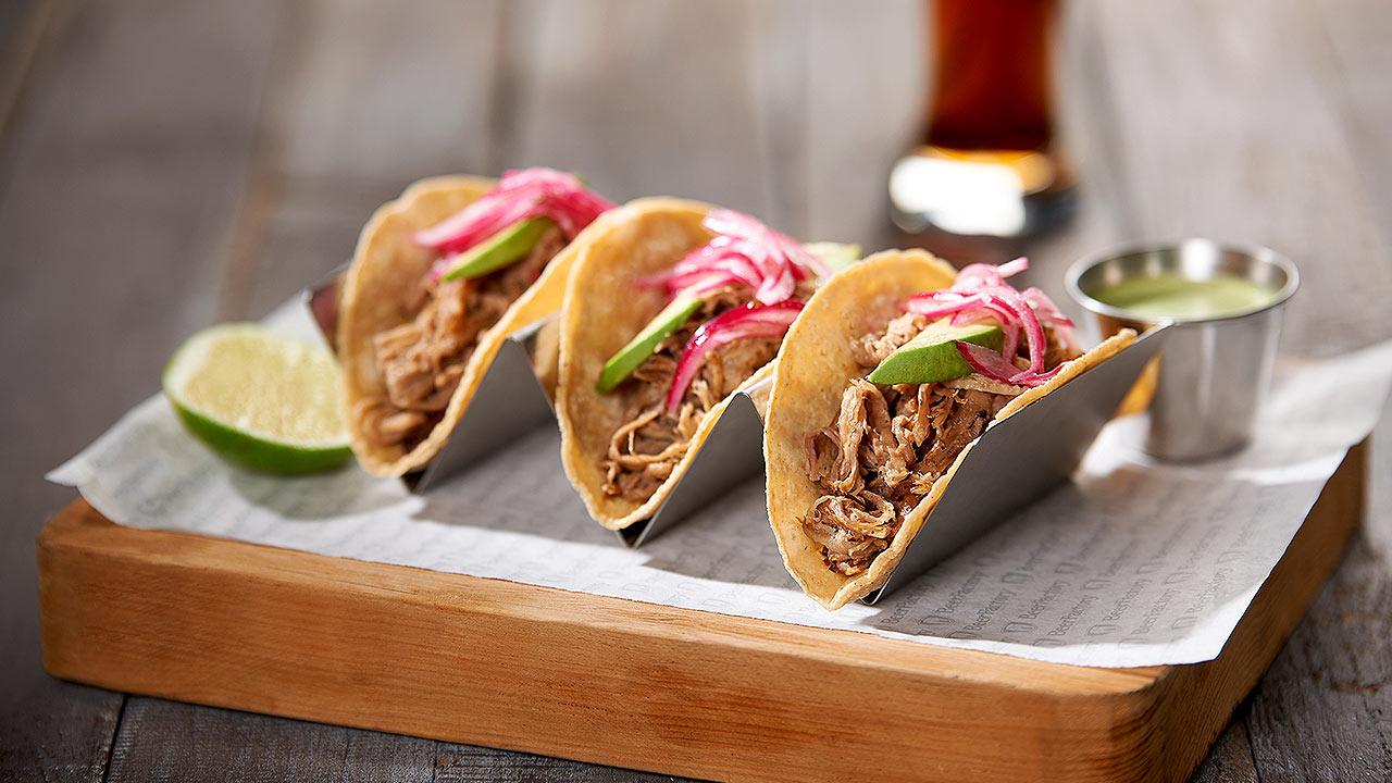 La identidad de los mexicanos en la gastronomía