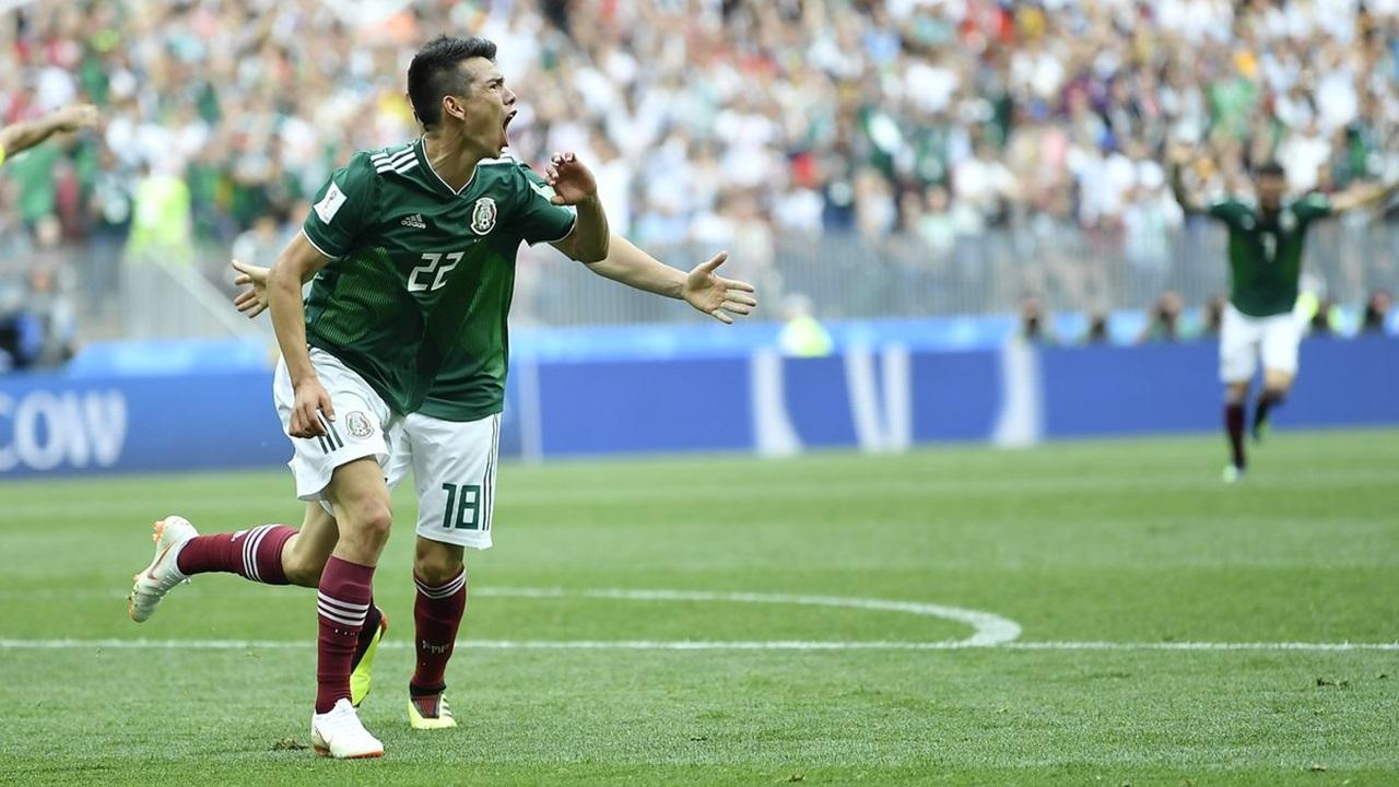 Selección Mexicana pierde 0-1 ante Estados Unidos