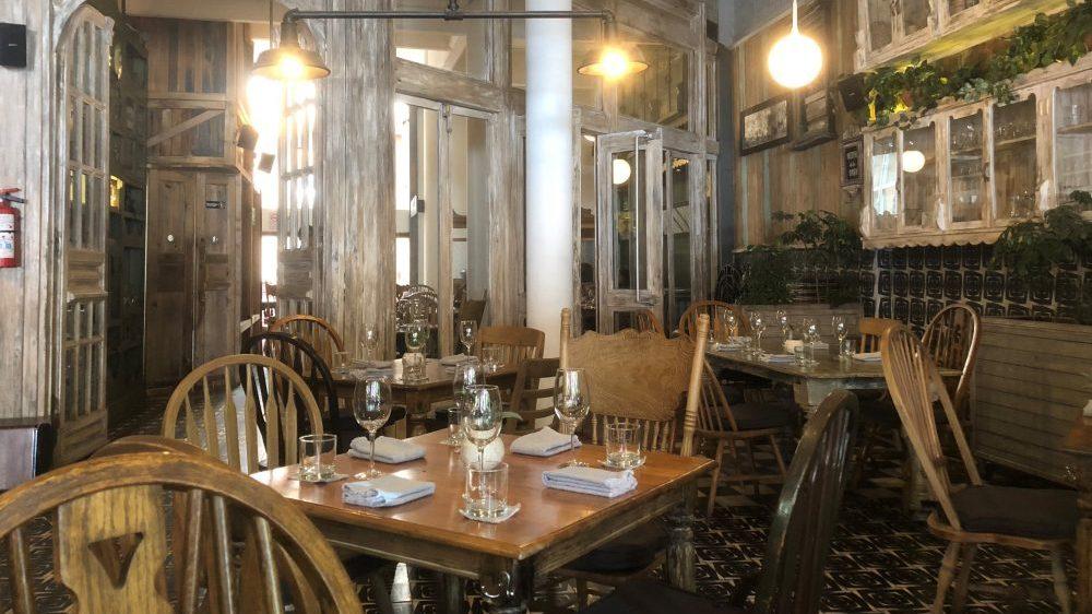 Yuban, el secreto gourmet de la Ciudad de México