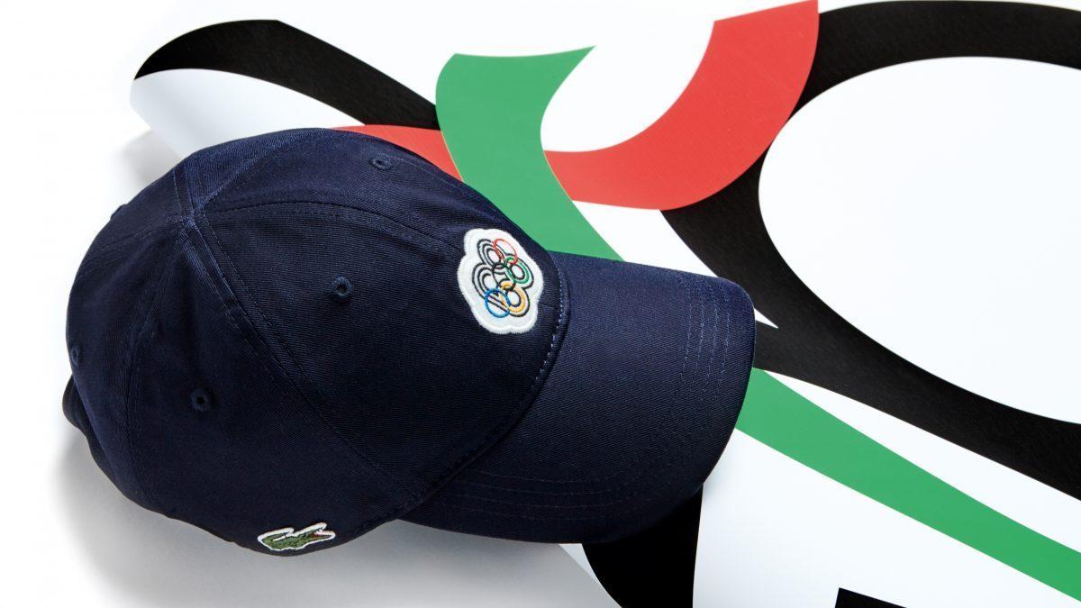 Lacoste se inspira en los Juegos Olímpicos de México 68