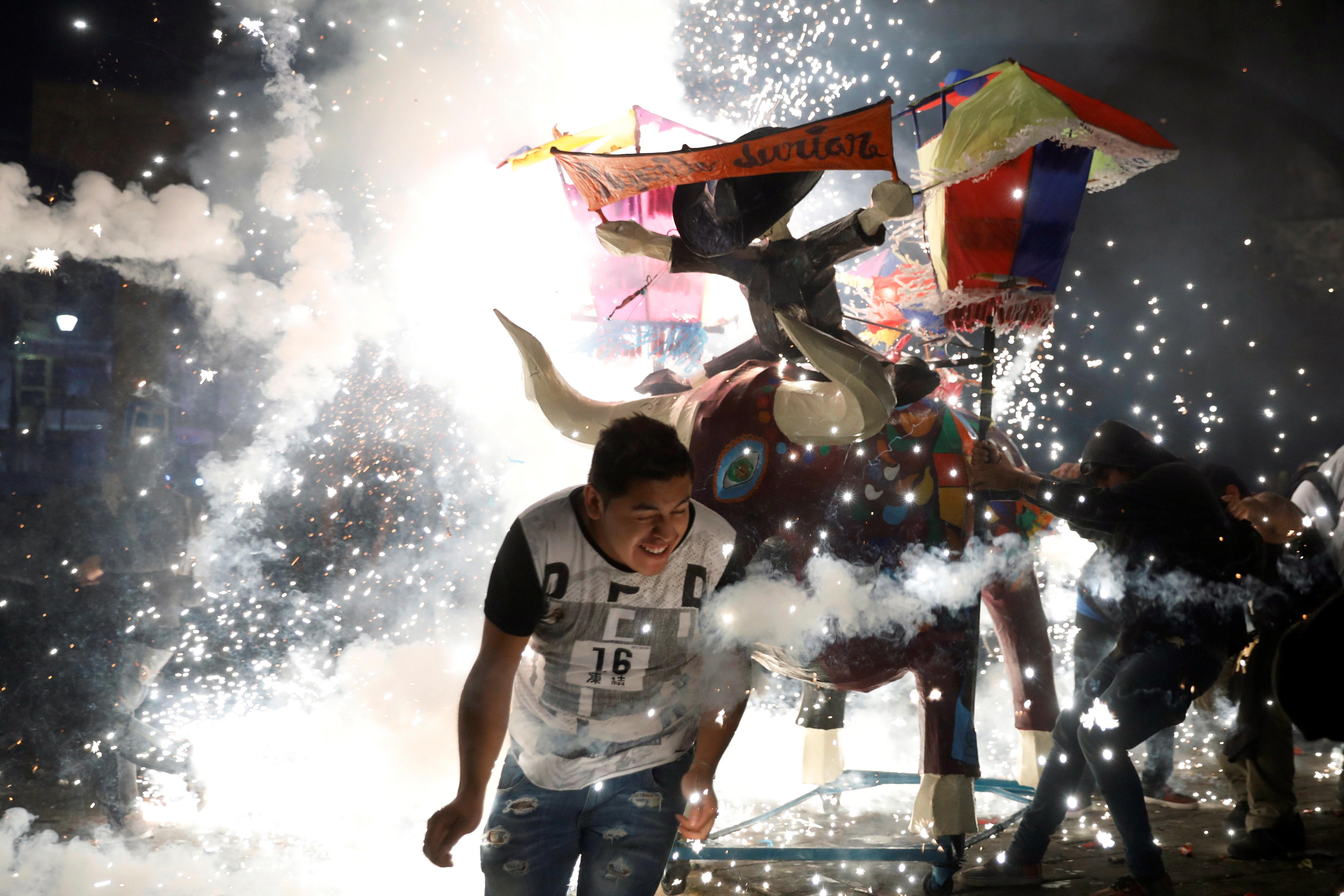 Tultepec y su explosiva industria de 300 millones de pesos