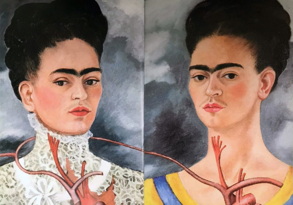 Frida Kahlo Ciudad de México