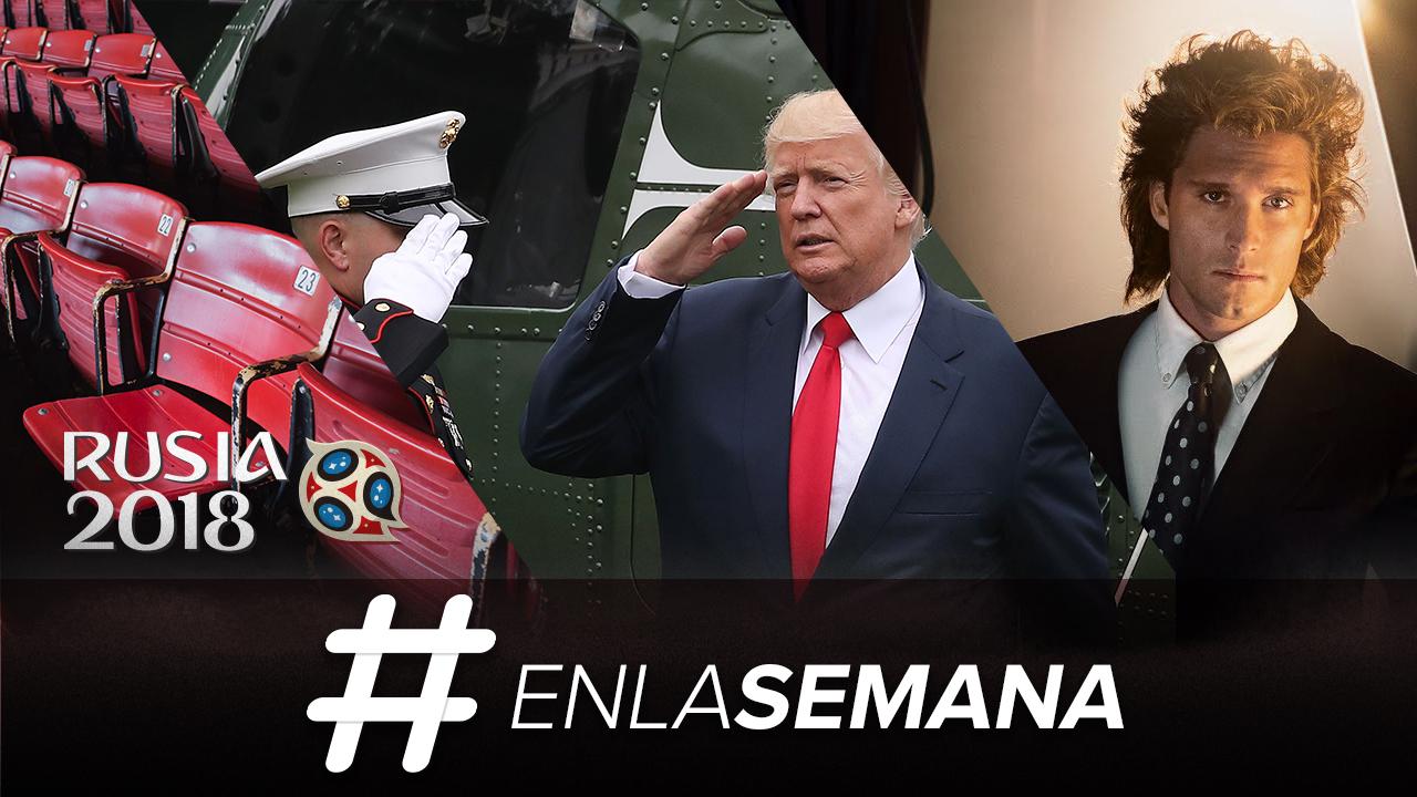 Agenda Forbes | Termina el Mundial y la serie de Luis Miguel; la OTAN se reúne