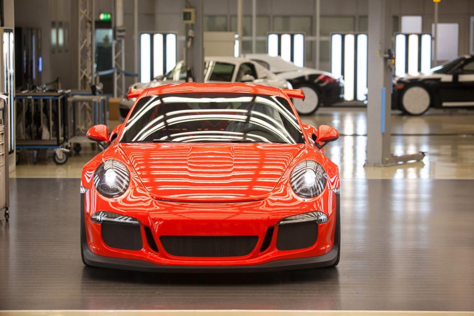 Porsche alista nuevos híbridos para el mercado mexicano