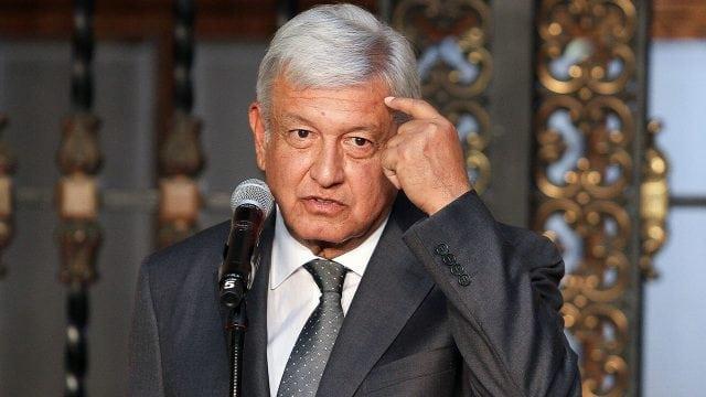 Temen inversionistas extranjeros a López Obrador, revela WSJ