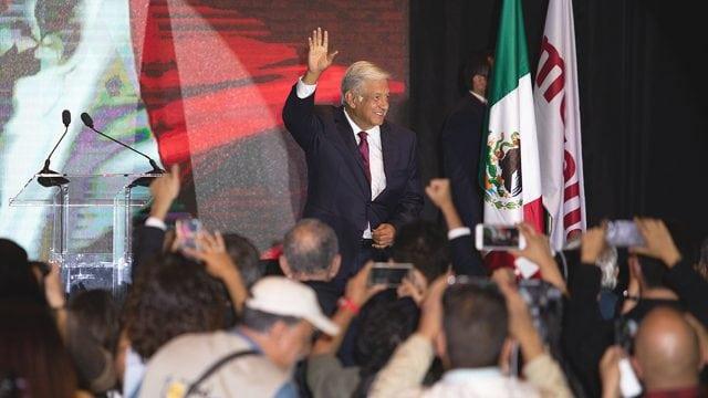 Seis presidentes han confirmado su asistencia a toma de posesión de AMLO