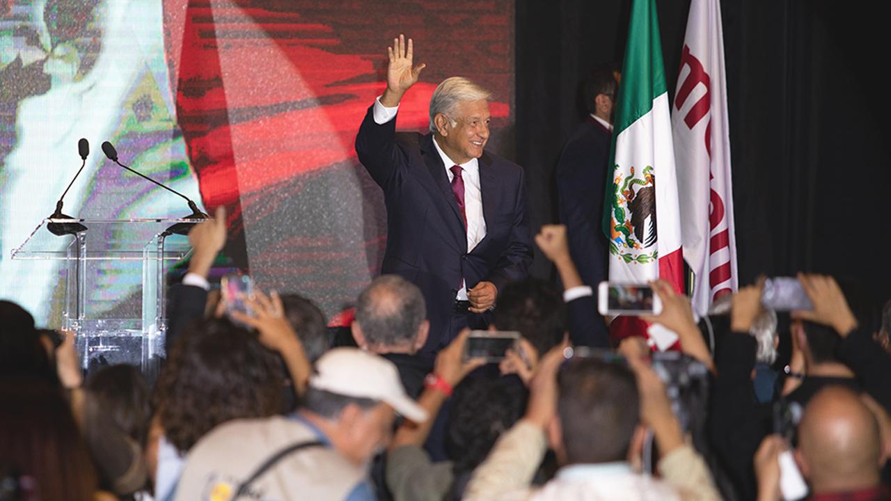 Bachelet y gobernadora de Canadá asistirán a investidura de AMLO