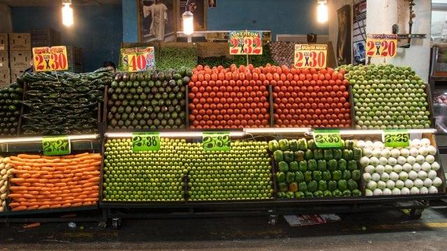 """Lo que convierte al """"oro verde"""" es uno de los productos más exitosos de la exportación agroalimentaria nacional. Se espera que este año se exporten 1,200,000 toneladas a 45 países. Foto: Angélica Escobar/Forbes México."""