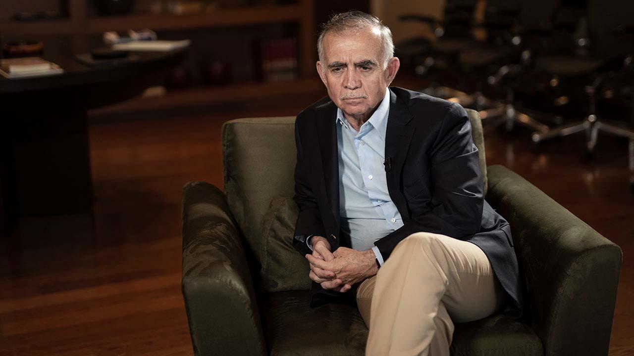 Perfil | Alfonso Romo, de las competencias olímpicas al gabinete de AMLO