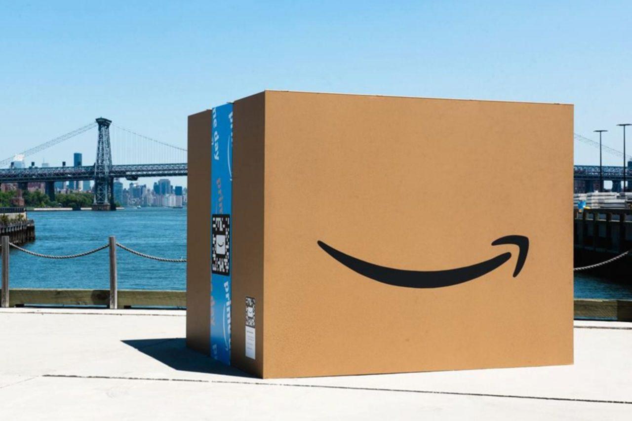 Amazon vende 100 millones de productos en Prime Day a pesar de boicot y huelgas