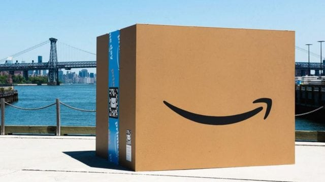 Amazon dispara sus ganancias y decláro un récord de US$ 2.530 millones