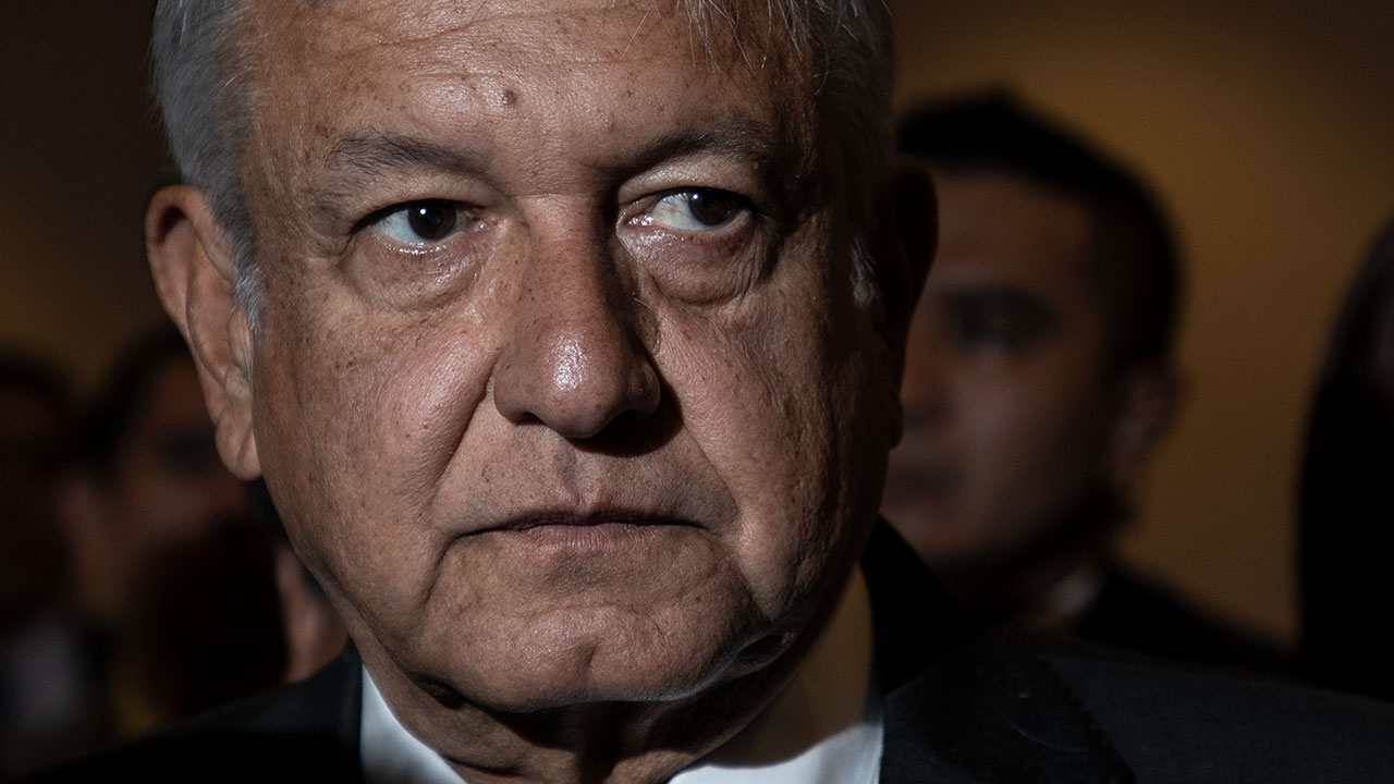 EZLN niega que haya aceptado diálogo con López Obrador