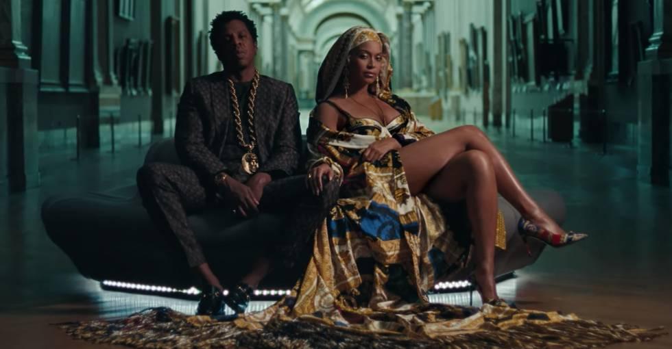 Video de Beyoncé y Jay Z inspira tour en el Museo de Louvre
