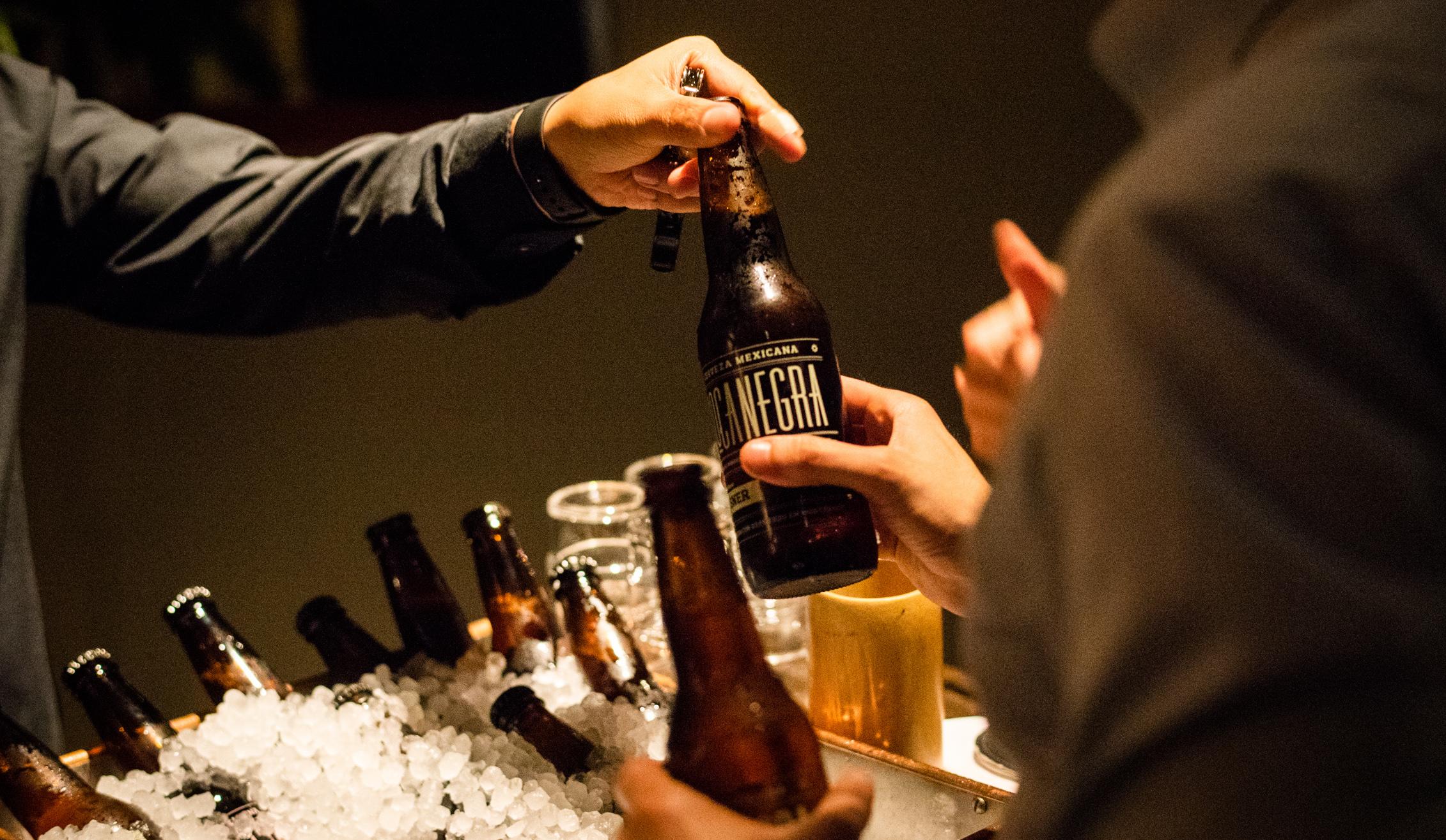 Bocanegra, la cerveza artesanal que quiere conquistar Estados Unidos