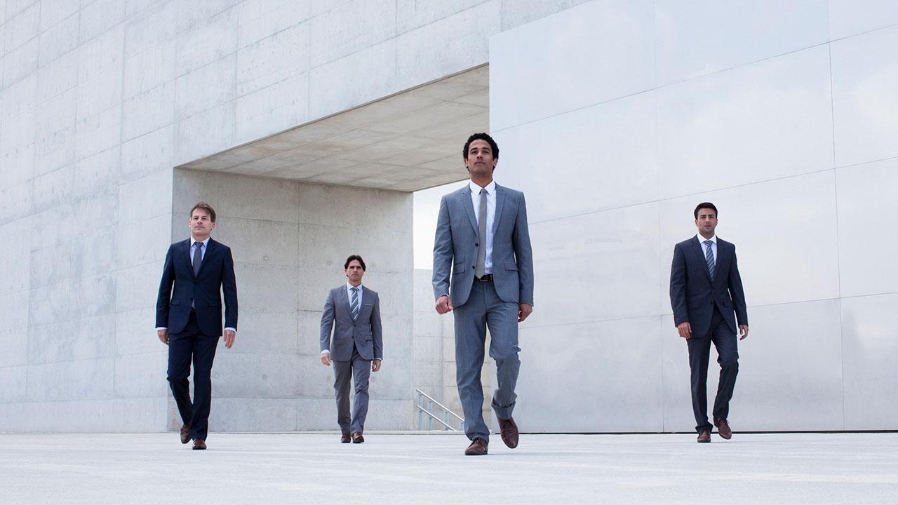 La lista Forbes de los 20 mejores CFO de México