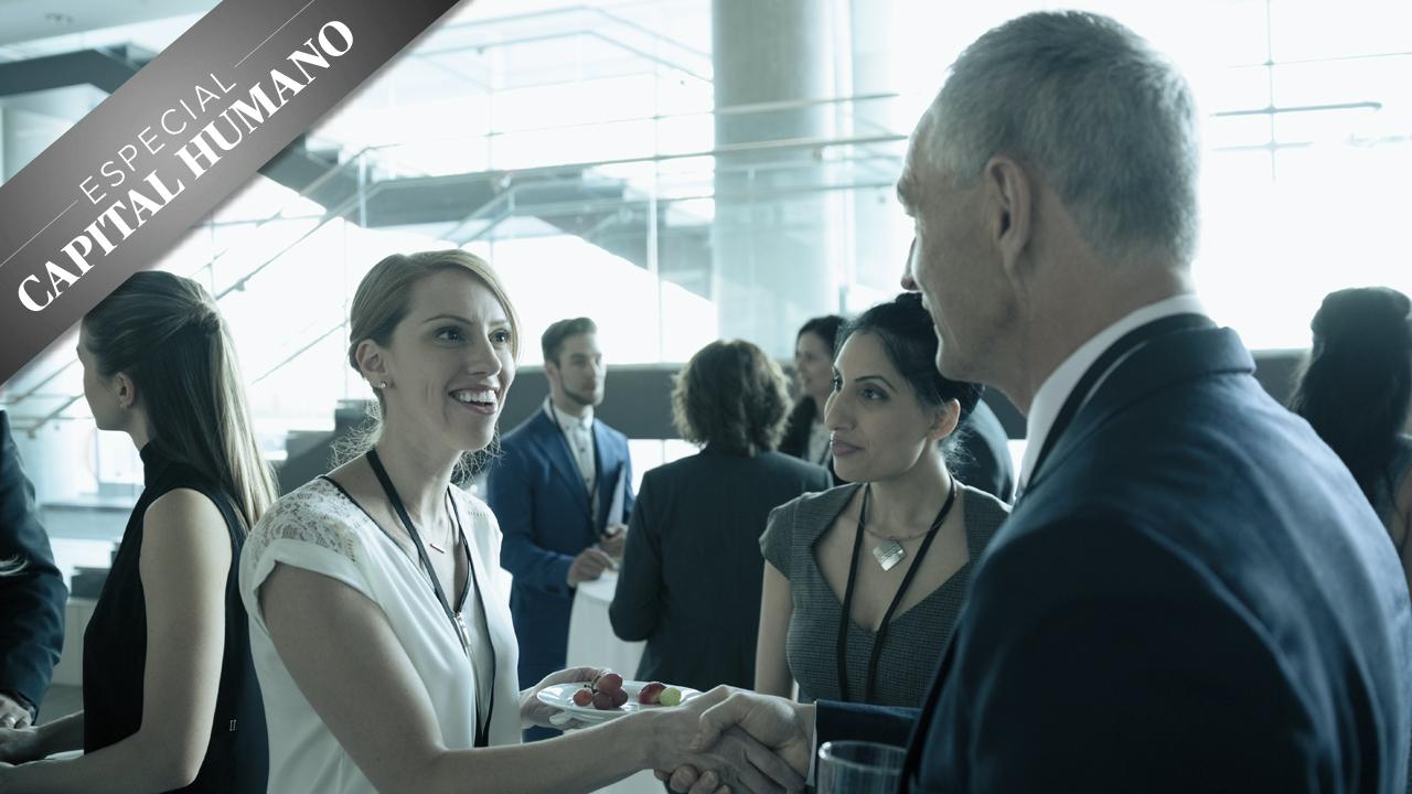 4 pasos para lograr un networking eficaz