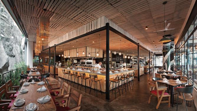 Puntarena alista la apertura de un restaurante en Madrid