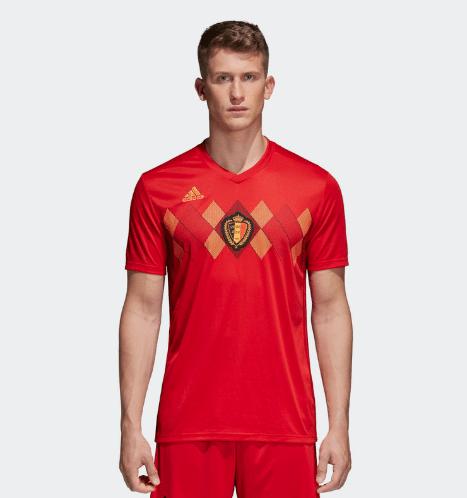 semifinales mundial de futbol camiseta