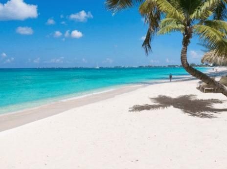 Top 10: las mejores playas del mundo en el verano