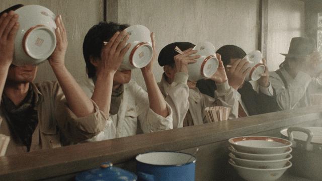 películas comida